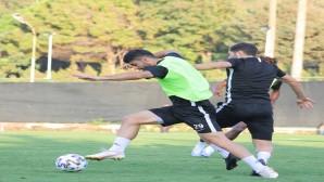 Atakaş Hatayspor Kasımpaşa maçı hazırlıklarına başladı