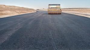 Hatay Büyükşehir Belediyesi'nden Reyhanlı Oğulpınara beton asfalt