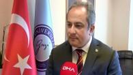 Toplum Bilimleri Kurulu üyesi Prof. Dr. Mustafa Necmi  İlhan: Yüzde 100'e yakın artış var