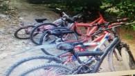 Çalıntı 29 Bisiklet ele geçirildi
