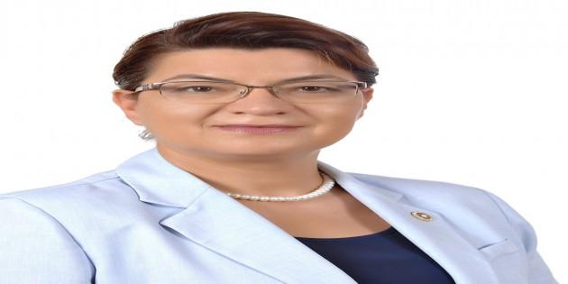 CHP Milletvekili Suzan Şahin: Erzin ithal hayvan çöplüğü olarak felç olmak istemiyor
