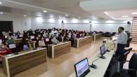 Hatay Gönüllüleri EXPO için toplandı