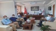 İl Sağlık Müdürü Dr. Mustafa Hambolat,  Samandağ İlçesinde Sağlık Hizmetlerinin Yerindeliğini İnceledi
