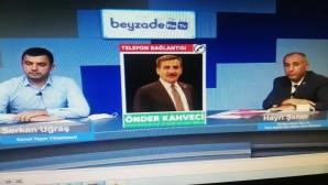 Türkiye Kamu-Sen ve Türk Sağlık-Sen Genel Başkanı Önder Kahveci: Korona Virüse 30 Bin Sağlık çalışanı yakalandı