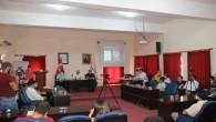 Samandağ Belediye Meclisi Eylül ayı olağan Meclis toplantısını gerçekleştirdi