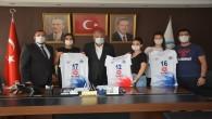 Antakya Belediyesi Gençlik Spor kulübünden yeni transferler