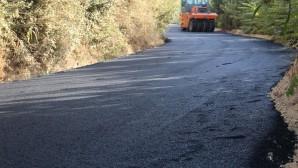 Hatay Büyükşehir Belediyesi'nden Defne  Döver ve Bahçeköy'e asfalt