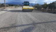 Hatay Büyükşehir Belediyesi Antakya ve Arsuz'da asfalt serimi gerçekleştirdi