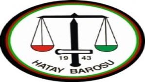 Baro Genel Kurullarının ertelenmesi sebebiyle 76 Baro tarafından ortak basın açıklaması yapıldı