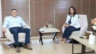 Hatay Büyükşehir Belediyesi Basın ve Halkla İlişkiler Daire Başkanlığına Nida Yılmaz getirildi