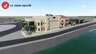 Hatay Valiliği Meclis Binası ve Adalı Konağının Kamulaştırılması Hakkında Basın açıklaması yaptı