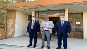 CHP'den eş zamanlı 81 İl'de Basın açıklaması: Salgın döneminde 700 bin esnaf kepenk kapattı!