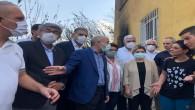 CHP'li Başkan Parlar, Hatay'da yaşanan yangını değerlendirdi: Hataylılar Endişeli