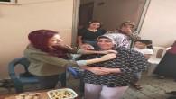 Antakya CHP Kadın Kolları: 15 kadın arkadaşımızı partimize üye yaptık