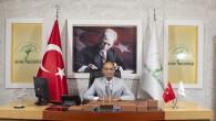 Defne Belediye Başkanı İbrahim Güzel Muhtarlar gününü kutladı