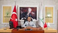 Başkan İbrahim Güzel: Cumhuriyetimizin 97. Yılı kutlu olsun