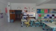 Antakya Belediyesi Dezenfekte çalışmalarına devam ediyor