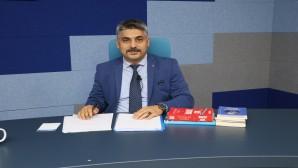 Hatay Ülkü Ocakları Başkanı Metin Taşçı:  Ülkü Ocakları İl binası Eğitim ve spor yuvası olacak