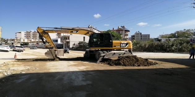 Hatay Büyükşehir Belediyesi kot farkı mağduru vatandaşların sorunlarına el attı