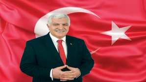 CHP Hatay Milletvekili İsmet Tokdemir Cumhuriyet Bayramını kutladı