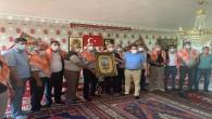 MHP Hatay Milletvekili Lütfi Kaşıkçı, Dörtyol ilçesinde bir dizi ziyaretlerde bulundu