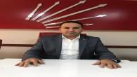 CHP'li Süleyman Çaltak: Muhtar, Devletin  gören gözü, işiten kulağıdır