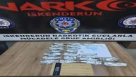 Uyuşturucu taciri kokain Extacy haflarıyla yakalandı