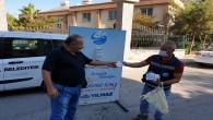 Antakya Belediyesi Maske Dağıtımlarına Devam Ediyor: Lütfen Maskesiz Sokağa çıkmayalım