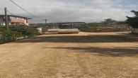 Samandağ Belediyesi Fen İşleri Ekipleri hummalı çalışmalarını sürdürüyor