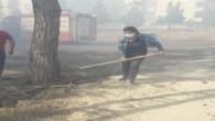 CHP  Milletvekili Suzan Şahin: Hatay yangınları terör eylemi ise Devlet vatandaşın zararını karşılamalıdır