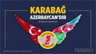 Türkiye Gazeteciler Federasyonu:   Karabağ Azerbaycan'dır