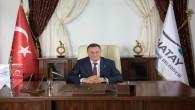 Başkan Savaş: Cumhuriyetimiz ilelebet payidar kalacak