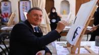 EXPO Gönüllülerinden anlamlı 29 Ekim etkinliği