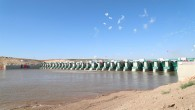 Hatay Reyhanlı Barajı ve DSİ Tesislerinin  Toplu Açılış Törenle yapıldı