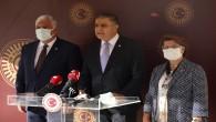 CHP Hatay Milletvekili Mehmet Güzelmansur Suudi Arabistan olayını yeniden gündeme getirdi: Pazar kaybetme lüksümüz yok