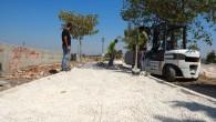Hatay Büyükşehir Belediyesi Serinyol Parkını revize ediyor
