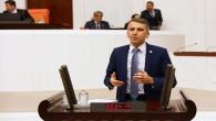 CHP Milletvekili  Serkan Topal: Suudi Arabistan'daki vatandaşlarımıza sahip çıkın!