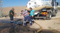 Temiz Çevre için çalışmalar tüm hızıyla sürüyor