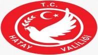 Hatay Valiliğinden açıklama: Konvoy yapan 5 arac'a ceza yazıldı