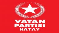 Vatan Partisi İl Başkanı Yıldırım'dan Hatay Milletvekillerine mektup:  İşçinin Kıdem Tazminatına Dokunmayın!