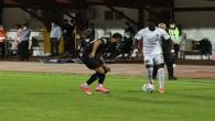 Atakaş Hatayspor Sivasspor'u Elinden Kaçırdı 1-1