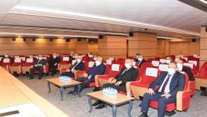 HESOB Başkanı Teksöz'den Esnaf'a Müjde: Esnafa destek paketi geliyor!