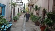 Antakya Belediyesi Ekipleri Covid-19  ile mücadeleyi sürdürüyor