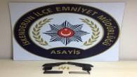 İskenderun'da suç örgütüne Polis darbesi: 4 kişi tutuklandı