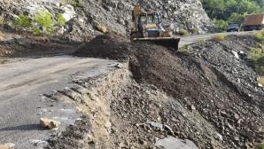 Yağışlarla birlikte Hatay Büyükşehir Belediyesi teyakkuza geçti