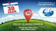 Antakya Belediyesinden Hatırlatma: Emlak vergisi ve işyeri ÇTV için son ödeme günü 30 Kasım