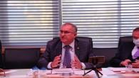 CHP'li Sertel: Halkımız eti Kasap vitrininde görüyor!