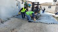 Hatay Büyükşehir Belediyesi'nden Antakya, Altınözü ve Yayladağında eş zamanlı çalışma