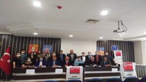 Hatay Dişhekimleri Odası Başkanı Dişhekimi Nebil Seyfettin: Bu yıl Türkiye'de Dişhekimliğinin 112. yılını ve Türk Diş Hekimleri Birliği ile Odamızın 34. Kuruluş yılını kutluyoruz!