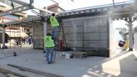 Hatay Büyükşehir Belediyesi, Antakya Köprübaşındaki çalışmalarına devam ediyor